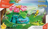 Mega Construx Pokemon Venusaur Vs Beedrill Spielset   – Rasa's stuff of stuff