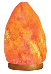 Himalayan Salt Lamp Recall Glamorous Massive Recall Your Himalayan Salt Lamp May Harm You  Healthy Food Design Ideas