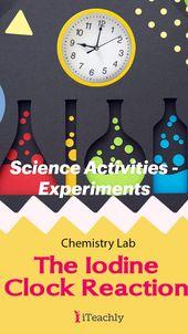 Science Activities - Experiments 2