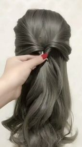 Hairstyle Tutorial 795