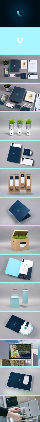 veletex | marca corporativa    – Marken