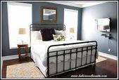 Wolf Gray by Benjamin Moore  Google Search #graybedroomwithpopofcolor Wolf Gray …