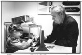 Dr. William F. House dies at 89; championed cochlear implant