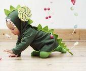 Baby Ilustration Karneval: Tolle Kostüme zum Selbermachen