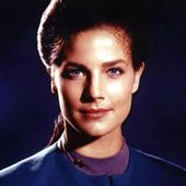 Jadzia Dax is listed (or ranked) 5 on the list The Most Beautiful Women to Appear on Star Trek