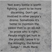 Positive quotes about life by Mufti Menk – Mufti Menk Quotes