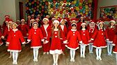 Https Www Youtube Com Watch V W1q7sbfmfji Christmas Dance Christmas Concert Ideas Merry Christmas Song