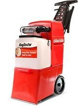 Rug Dr Carpet Cleaner Machine As Is