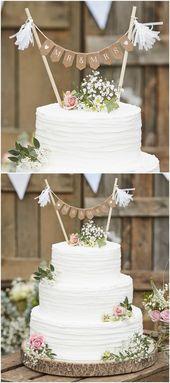 vintage hochzeit dekorations ideen boho I rustic I wedding I fairy lights I lich… – Hochzeitstrend Vintage: verträumt und nostalgisch