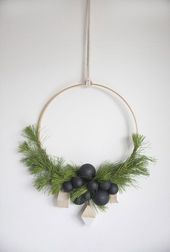 Top Scandinavian Christmas Decorations