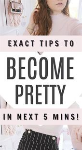 Genaue Tipps, um über Nacht schön zu sein, wie man…   – Hair And Beauty Short