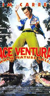 Image Result For Ace Ventura Pet Detective 2 Capas De Filmes