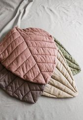 On the blog: Feather Your Handmade Nest Rosa | Ser…