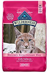 Review Of The Best Dry Kitten Food Brands 2 Blue Wilderness Dry Kitten Food Brand Pros Small And Easy To Eat Less Dry Kit Dry Cat Food Salmon Cat Cat Food