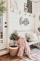 35 Gorgeous Home Decor Ideas You Will Want to Copy