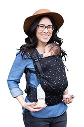 Baby Carrier Traveling with an Infant: Tips, Tricks & What to Pack   Ashley Hodges
