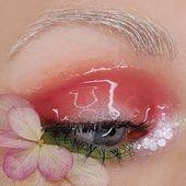 "Milk Make-up on Instagram: ""us in a kush backyard 🌿 – @annepromakeupart + #kus…"