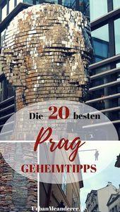 Die 20 besten Prag Geheimtipps abseits der Touristenmassen | Reiseblog Urban Meanderer
