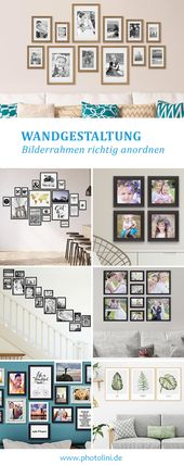 Discover helpful tips and ideas for designing a picture wall. Whether edges -, …