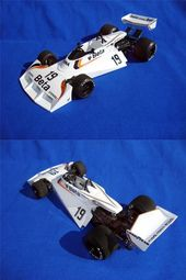 1 20 Maßstab 145973: Resin Model Car Kit: 1 20 Wm 1977 Surtees Ts19 Argentinian … – Finde ein Hobby