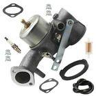 Pour Briggs Stratton Carburateur Kit 12hp Moteur 491026 O Bague Allumage Prise Carburateur Moteur Tondeuse Gazon