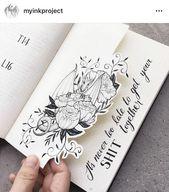 18 Dutch Door Ideas For Your Bullet Journal