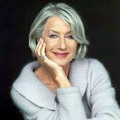 70 Anti-Aging-Kurzhaarfrisuren für ältere Frauen