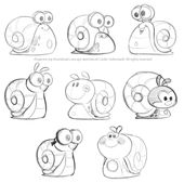 Photo of Toy Design – Educational Slide Projector Snail Toy