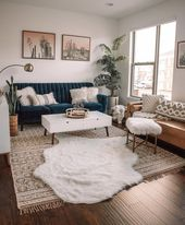 40 Affordable Apartment Living Room Decoration Everyone Can Do