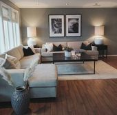 Gute Anordnung für Sectional + Sofa – Nazlı Küçük