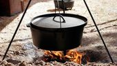 Going Dutch: The Art Of Cooking In A Dutch Oven | Homesteading Simple Self Sufficient Off-The-Grid | Homesteading.com