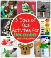 Ein Monat voller Aktivitäten und Basteln für Kinder im November! – Fallwreath with Cooper