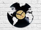 Uhren für Heimwerker Vinyluhr Cl …   – Своими руками