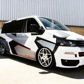 Bildergebnis für van camo vinyl #Bild #vinyl #luxuryauto #autodesign   – Auto Design Ideen