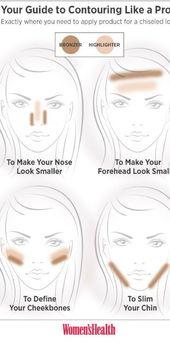 Pinterest Makeup Hacks- The Most Popular Makeup Tips on Pinterest