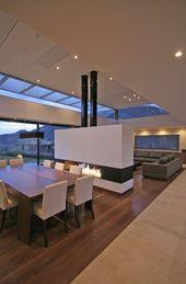Modernes #Design # hat #eine #Reputation #zum #Kühlen, #aber