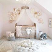 21 skandinavische Kinderzimmer-Designs, bei denen Sie #NurseryGoals sagen werden