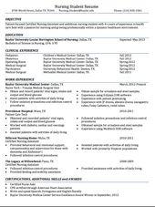 New Registered Nurse Resume Examples I16 Gif 789 1024 April For