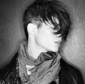 Cool punk hairstyles for rebel guys – mens hairstyles – #