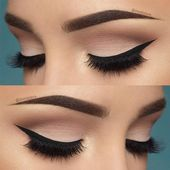 Prom Make-up ist eine der ersten großen Herausforderungen der Schönheitswelt, die wi –  #der …