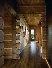 Top 60 Best Log Cabin Interior Design Ideas – Mountain Retreat Homes – Man Style | Tattoo
