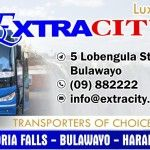 Extra City Zimbabwe Extra City Buses Extra City Contacts