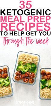 Die Zubereitung von Mahlzeiten hat so viele Vorteile, insbesondere wenn Sie …