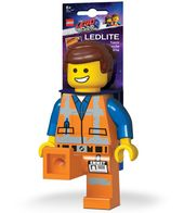 Emmet LED Schlüsselanhänger LEGO The Movie 2