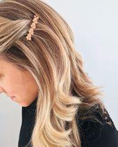 Simple Hair Clip Hair Styling  Helpyourself Blog  Hair