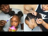 Dads Do Their Daughters Hair Compilation 2018 | Cute Hairstyles for Kids