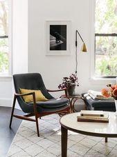 Skandinavischer Sessel 10 Modelle Fur Ein Wohnzimmer Im Nordischen Stil Modelle Nordischen Sess Nordic Style Living Room Scandinavian Armchair Home Decor