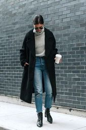 59 How to Wear Outfits for Perfect Winter Style