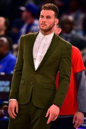 "Die 15 bestgekleideten Baller in der NBA   – It ""suits"" you and me"