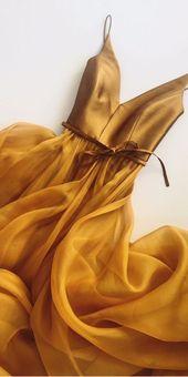 Courroie spaghetti une ligne v cou formelle pas cher robes de bal longues, WP002